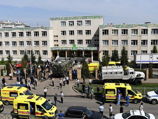Чем казахстанские школы опасны