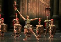 Вот это реновация по-алматински! Один из редких в мире мужских балетов представил зрителю Казахский национальный академический театр оперы и балета имени Абая