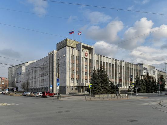 Пермский край - один из лидеров по эффективной реализации промышленной политики