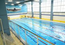 Ремонт спортшколы с бассейном закончили в Невинномысске
