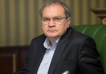 Валерий Фадеев: «В каком-то смысле я имперец»