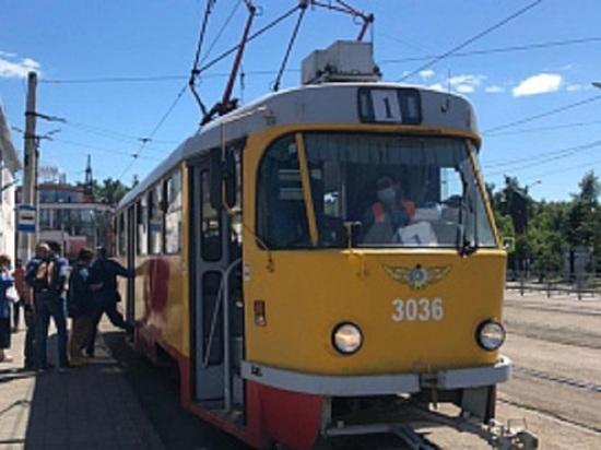 Власти Барнаула утвердили цену перевозки пассажира в общественном транспорте