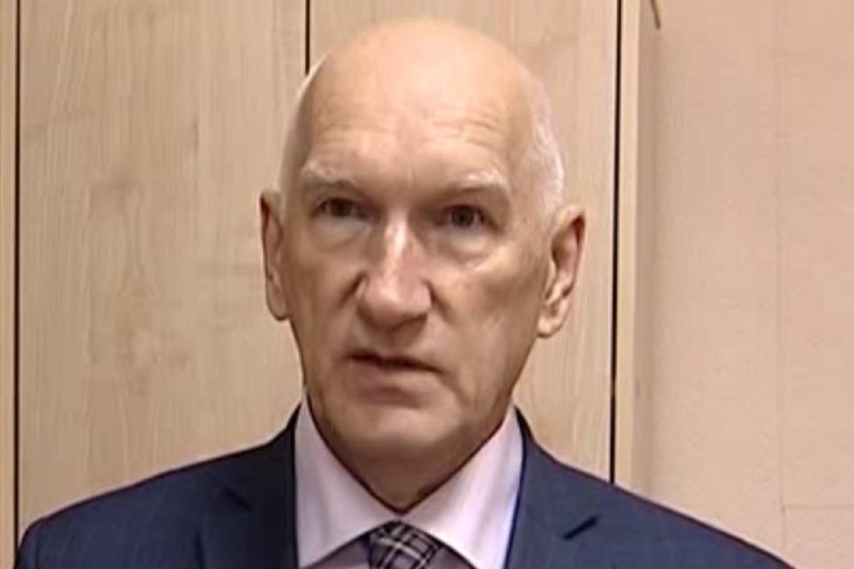 Сергей Титов: сегодня работа врачей требует большой самоотдачи