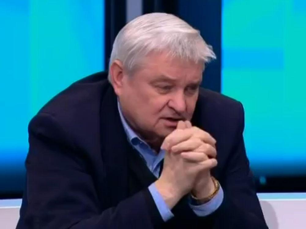 Никас Сафронов рассказал о последних днях Александра Стефановича