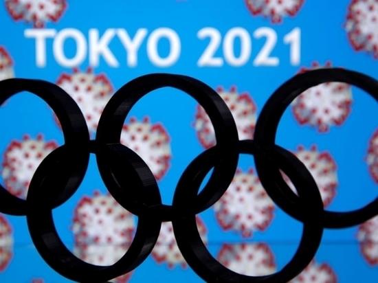 Глава МОК заявил, что 85% олимпийцев переболели или вакцинированы