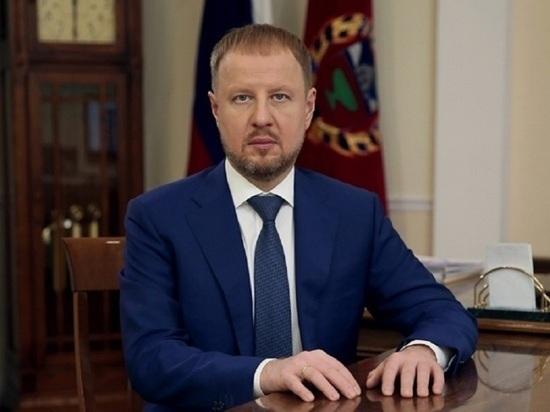 Губернатор Алтайского края проведет прямую линию