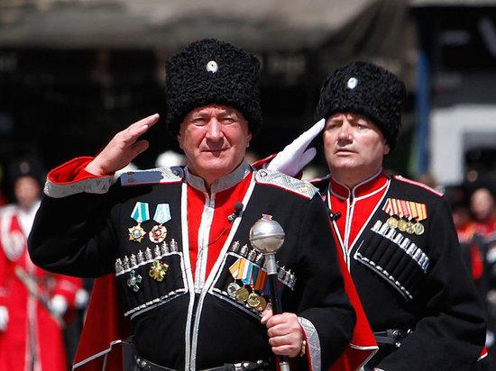 Атаман Николай Долуда высказался по поводу статьи «Об историческом единстве русских и украинцев»
