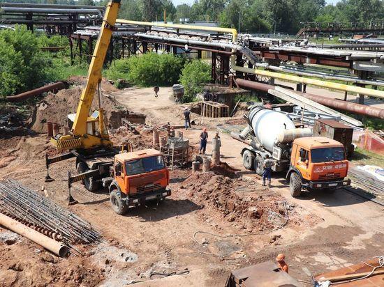 «Т Плюс» инвестирует 955 миллионов рублей в реконструкцию Кировской ТЭЦ-3