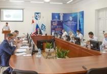 Вологодские парламентарии обсудили финансирование проекта «Формирование комфортной городской среды»
