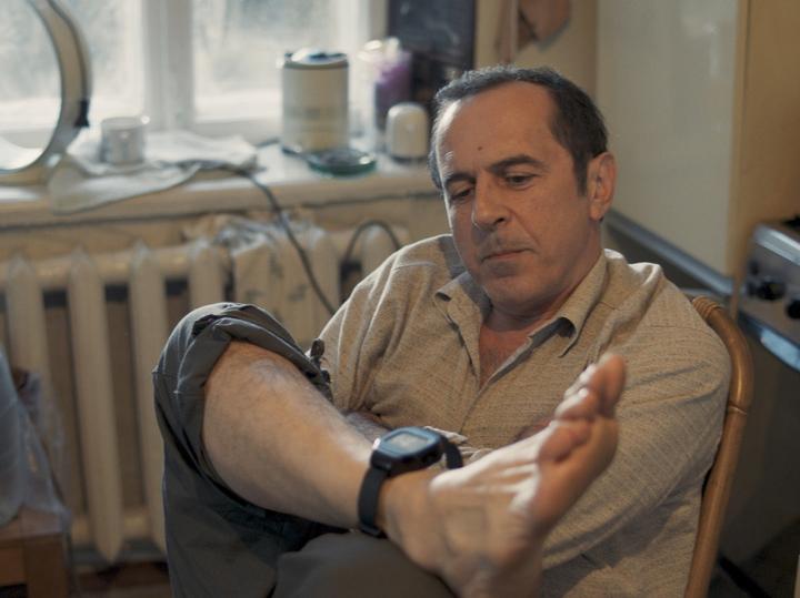 «Дело» Алексея Германа-младшего рассмотрели на Каннском кинофестивале