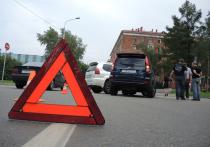 Традиционного летнего облегчения на дорогах впервые не дождались сотрудники ГИБДД