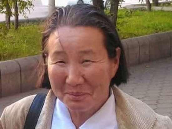 Забайкальская поэтесса Сэсэг Намсараева погибла под колесами поезда