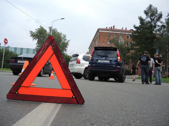 Многие не уехали из столичного региона и продолжают нарушать Правила дорожного движения