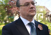 Генконсул Рoссии в Бонне Алексей Дронов: «Пандемия стала серьезным вызовом для всей системы международных отношений»