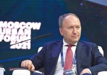 Введенные в апреле 2020 года в связи с пандемией ограничения на строительные работы в Москве не коснулись стратегически важных для города объектов