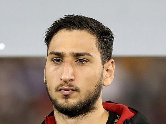 Лучший футболист Евро-2020 Доннарумма определился с новым клубом