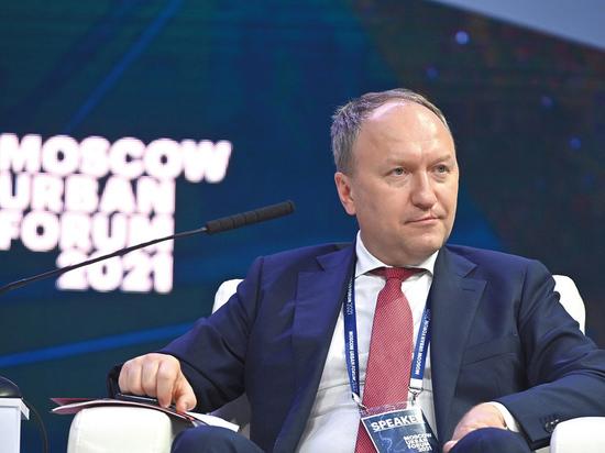 Андрей Бочкарев: «Пандемия не помешала инфраструктурному прорыву»