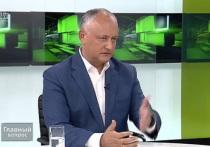 В Молдове может произойти объединение левых сил