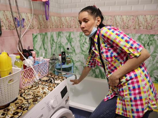 Кировчане 4 года жили без горячей воды