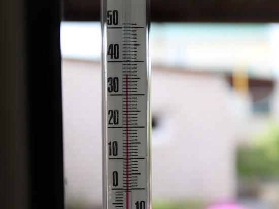 Синоптики обещают курянам 15 июля грозы с градом и жару до +35 градусов