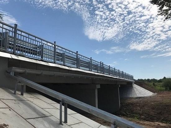 В Кировской области  откапиталят три моста