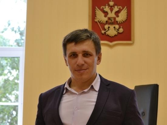 Осуждённый на два с половиной года колонии Андрей Боровиков находится в следственном изоляторе в Кирове