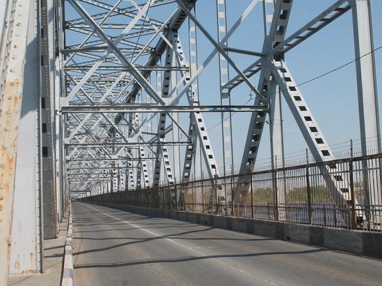 В Архангельске перекроют Северодвинский мост для проезда с 17 по 18 июля