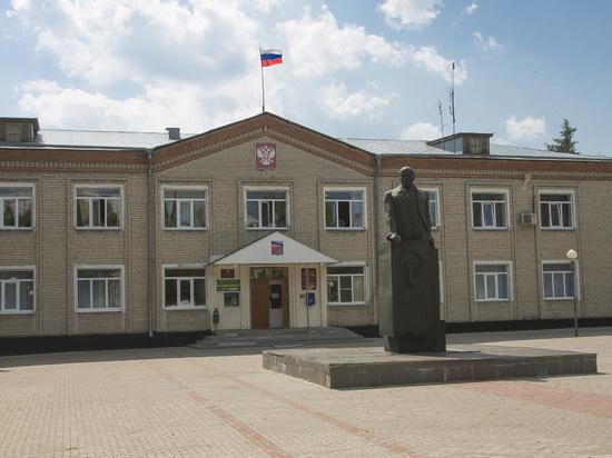 В Курской области объявлен конкурс на пост мэра Фатежа