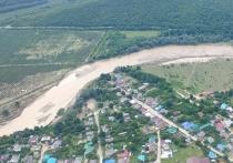 Более 3,5 тысяч пострадавших при потопе кубанцев получили денежные компенсации