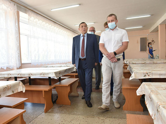 В 2023 году в Волжске появится новое здание школы
