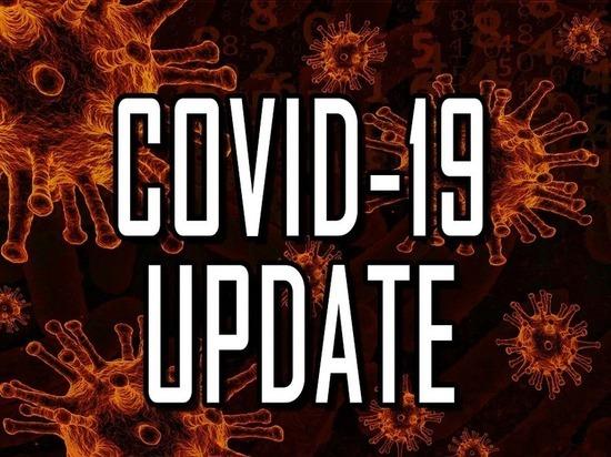 15 июля: в Германии 1642 новых случаев заражения Covid-19, умерли за сутки - 32