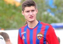 ФК «Томь» заключил контракт с новым легионером
