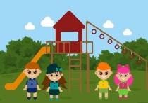 Калужская область первой в РФ начнет перевозку дошколят в сады