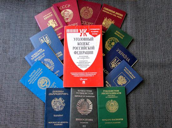 В колониях Рязанской области отбывают наказание 330 иностранцев