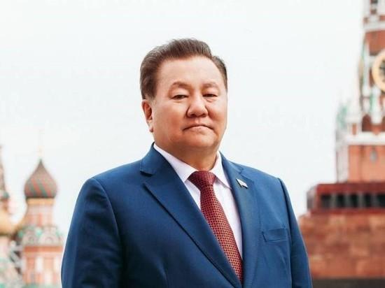 Федот Тумусов будет участвовать в выборах в Госдуму