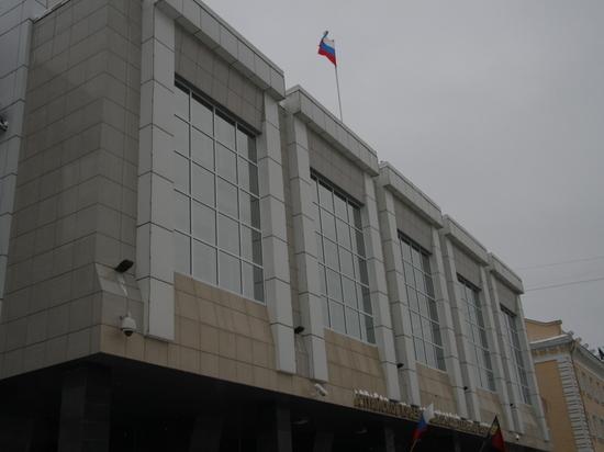 «Коммунисты России» выдвинули своих кандидатов на выборы в АКЗС