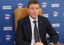 Турчак призвал организовать отдых детей медиков из