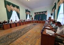 Депутаты согласовали назначение Бориса Елкина на пост первого замглавы администрации Пскова