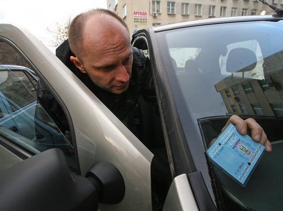 МВД призвало правительство отменить обязательный техосмотр
