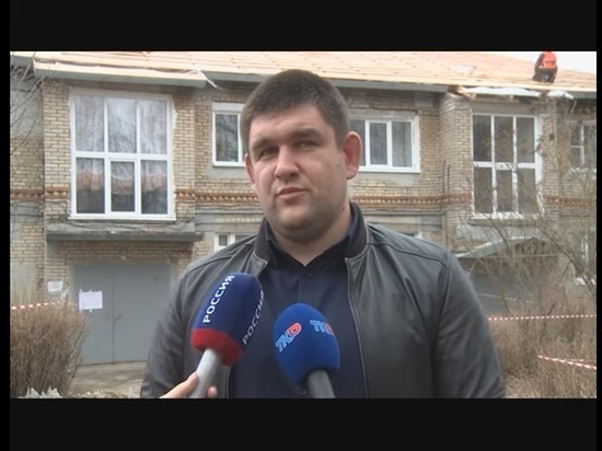 Директор рязанского МП «РСУ №1» Николай Кленушкин покинул пост