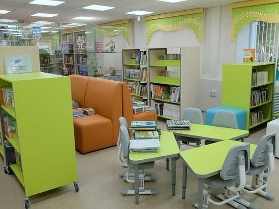 22 июля  в Кировской области откроется модельная библиотека