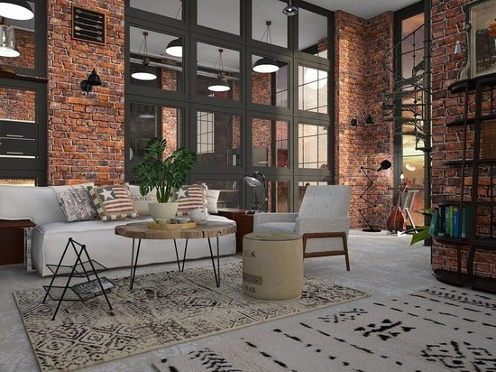 В центре Барнаула планируют построить офисное здание в стиле лофт