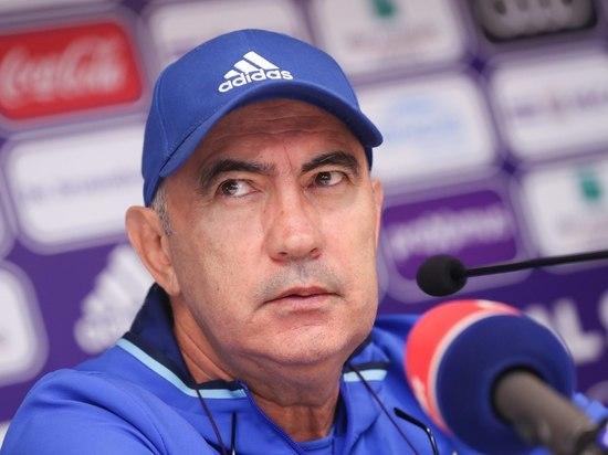 СМИ: Бердыев может возглавить сборную России по футболу