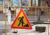 Жителям Калуги дали возможность самим контролировать ремонт дорог