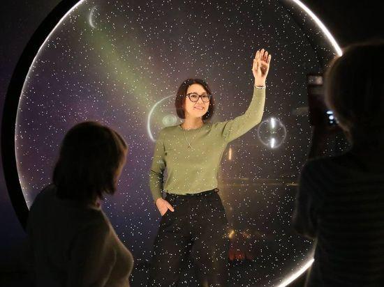 «Лучший дизайн»: стеклянные шары из ЯНАО получили всероссийскую премию