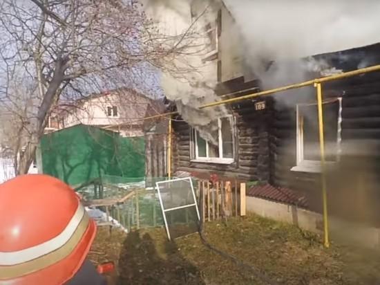 Пожаловавшиеся Путину пермские пожарные уволились