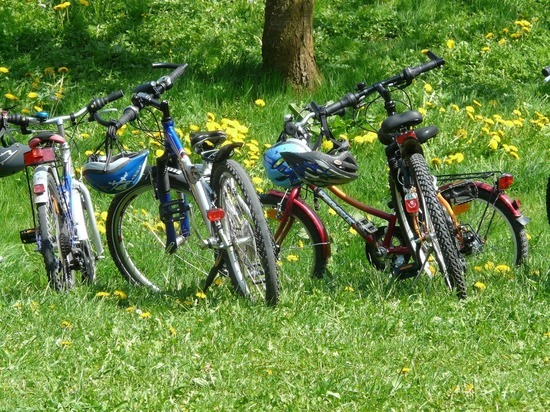 Молодёжный велозабег против наркотиков состоится в Кузбассе