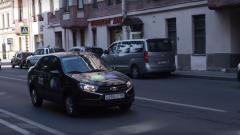 Комтранс усилил контроль за велодвижением на дорогах Петербурга