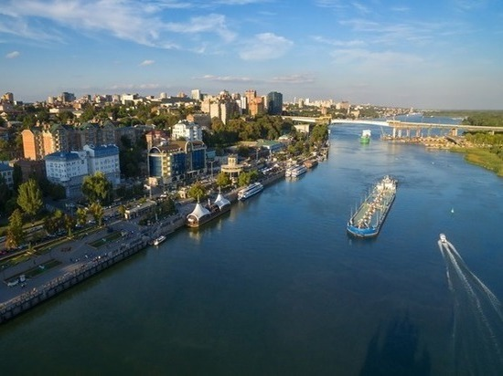 В Донской столице открылся фестиваль «Дни Франции»