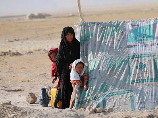Талибы запретили нижнее белье